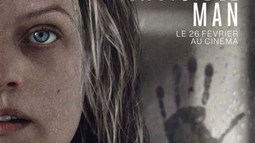 """""""Invisible Man"""" de Leigh Whannell avec Elisabeth Moss a enregistré 55.066 entrées dès son premier jour au cinéma en France."""