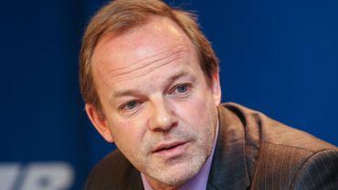 Le MR Damien Thiéry sera-t-il à nouveau proposé comme Bourgmestre de Linkebeek, après ce retour aux urnes?