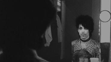 """""""Piano & Microphone 1983"""" de Prince - © Courtesy of Warner Bros"""
