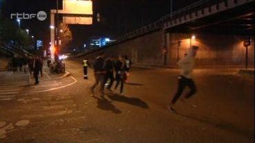 Attaques terroristes à Paris : les vidéos
