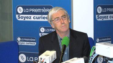 Crise dans la zone euro: la BCE doit intervenir, pour Paul De Grauwe