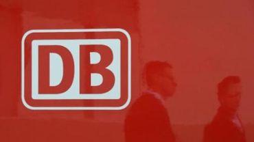 Selon la Deutsche Bahn, d'importantes perturbations sont à prévoir ce mercredi matin,