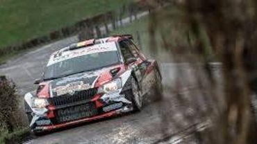 Le Spa Rally n'aura finalement pas lieu cette année