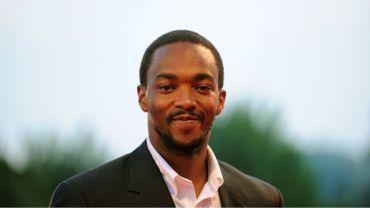 Connu pour ses participations aux films Marvel, Anthony Mackie incarnera au cinéma l'athlète Jesse Owens