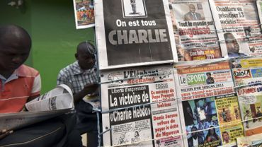"""Le """"3ème terroriste"""" n'était que lycéen: la folle journée de Mourad"""