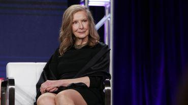 """Frances Conroy a joué dans la série """"American Horror Story"""" de 2011 à 2017."""