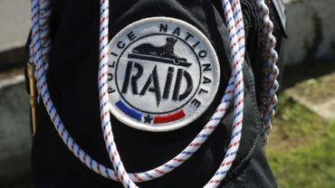 France: un homme soupçonné de vouloir s'en prendre à un magistrat belge placé en garde à vue