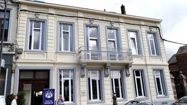 Namur : le nouvel avri de nuit Gérard jJacob - Selon les travailleurs sociaux, plus d'une quarantaine de personnes s'y présentent régulièrment pour y être accueillis