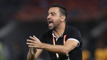 Foot: Xavi reconduit comme entraîneur d'Al Sadd pour la saison 2020-2021