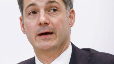 Coronavirus en Belgique: le gouvernement renforce les mesures d'aide, en rouvrant notamment le chômage temporaire