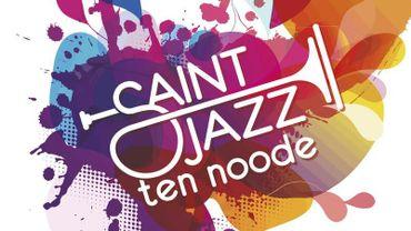 L'affiche de Saint-Jazz-Ten-Noode