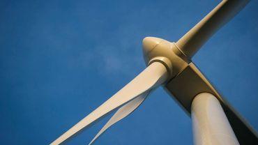 Six nouvelles éoliennes ont été construites fin 2016 à cheval sur Walhain et sur Ernage