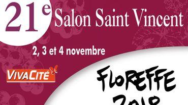 Salon du Vin Floreffe