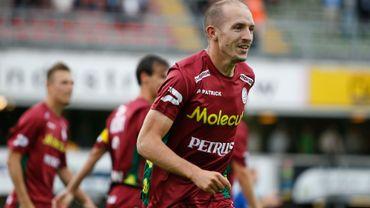 Franck Berrier