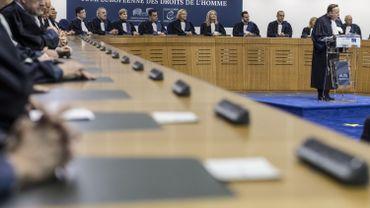 La Cour européenne des droits de l'homme condamne la Belgique pour le renvoi d'un réfugié soudanais