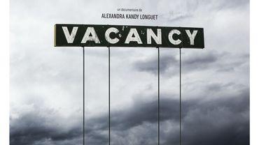 Vacancy, Alexandra Kandy Longuet