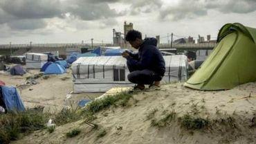 Avec près de 24000 membres, qu'ils soient réfugiés ou donateurs, le groupe a déjà distribué l'équivalent de £140000, soit 155491 euros.