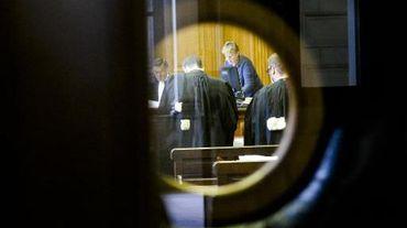 Le tribunal a prononcé, une peine de 8 ans et demi de prison, deux peines de 7 ans et demi de prison, une peine de 7 ans de prison, une peine de 6 ans et demi de prison, deux peines de six ans de prison et une peine de 5 ans de prison ferme à l'encontre de 8 membres du Négatif Clan.