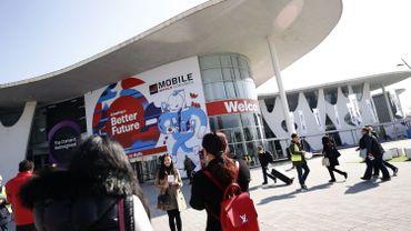 Le Mobile World Congress, lundi, ce sera ça, mais avec plein de monde.