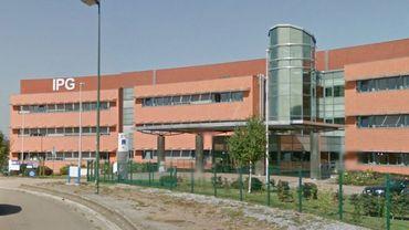 L'Institut de Pathologie et de Génétique se trouve dans l'aéropole à Gosselies