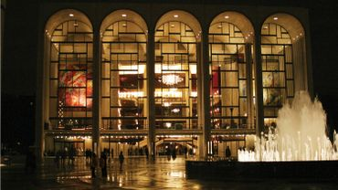 Le Metropolitan Opera fête ses 50 ans avec un show hors normes de cinq heures