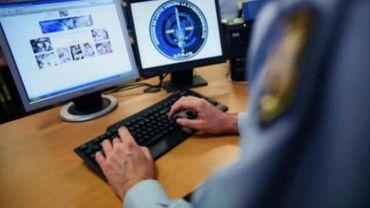 Plus de la moitié des Belges confrontés à des problèmes de sécurité en ligne en 2012
