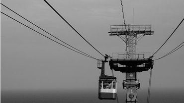 Liège: l'hôpital de la Citadelle relance le projet d'un téléphérique