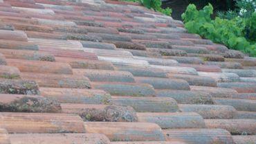 Verviers: il passe la nuit sur le toit de la maison qu'il voulait cambrioler