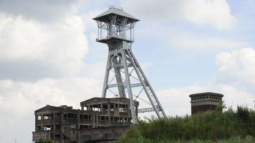 L'ancienne mine de Waterschei