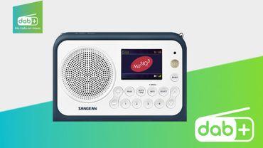 Semaine de la radio digitale : découvrez la qualité d'écoute digitale en remportant une radio DAB+