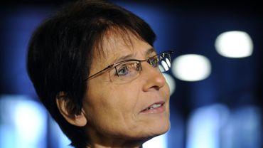 """Marianne Thyssen : """"Il n'est pas d'arrêter le système des travailleurs détachés."""""""