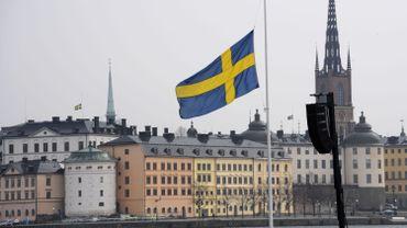 Deux blessés dans une explosion à proximité d'une station de métro à Stockholm