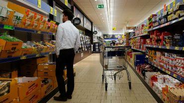 Pour se plier aux exigences du plan, les citoyens allemands devront faire des réserves de vivres
