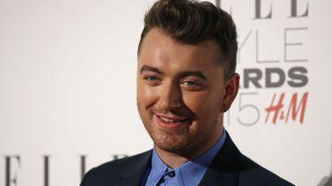 """Sorti en mai 2014, """"In The Lonely Hour"""", s'est écoulé à plus de neuf millions d'exemplaires dans le monde entier"""