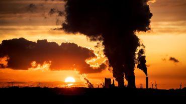 Climat: Les objectifs de l'accord de Paris se sont encore un peu plus éloignés en2018, déplore l'ONU