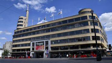 Collaboration entre Flagey et le Collegium Vocale Gent à Bruxelles