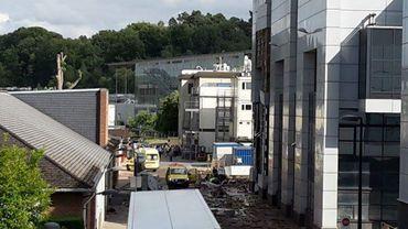 L'explosion d'une chaudière avait causé la mort d'un travailleur en août 2015