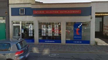 T Brussels, l'agence d'intérim bruxelloise, avait été créée en 2005.