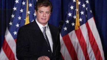 Le FBI perquisitionne au domicile de l'ancien directeur de campagne de Trump