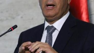 L'ex-Premier ministre libyen Ali Zeidan a été interdit de voyage après son limogeage
