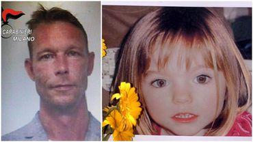 Disparition de Maddie McCann : le suspect allemand fait à nouveau parler de lui