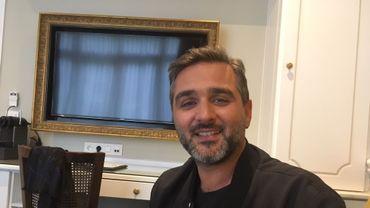 """Olivier Nakache, réalisateur de """"Hors normes"""""""