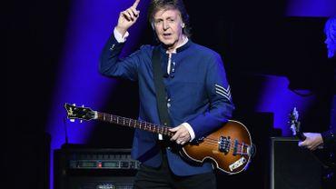 McCartney: stop aux tests sur animaux