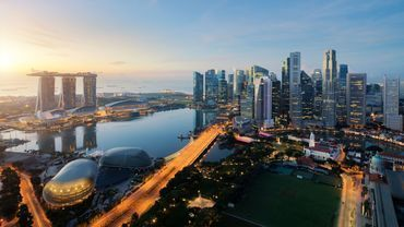 Les USA perdent leur statut d'économie la plus compétitive au profit de Singapour, la Belgique recule à la 22e place