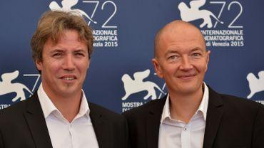 Dominique Leborne et Samuel Collardey