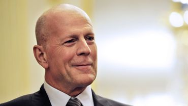 "Bruce Willis dans un futur thriller intitulé ""Marauders"""