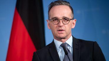 Une bourde d'un ministre allemand qui confond soldats de la Bundeswehr et belges
