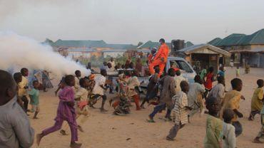 Coronavirus : Nigeria: 18 personnes tuées par les forces de sécurité pour non-respect du confinement