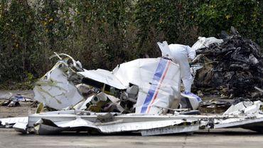 Le crash de Gelbressée avait fait 11morts en octobre 2013.