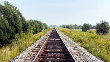 La circulation des trains interrompue entre Tournai et Mouscron